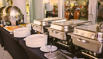 Catering Services in Taylor County Florida