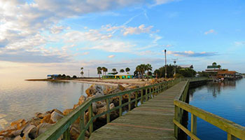 Attractions in Taylor County Florida