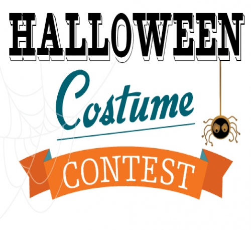 Halloween Costume Contest & Trunk-or-Treat